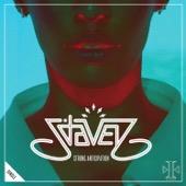 Strong Anticipation - J*Davey