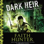 Faith Hunter - Dark Heir: Jane Yellowrock, Book 9 (Unabridged)  artwork