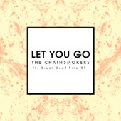 The Chainsmokers - Let You Go (Radio Edit) [feat. Great Good Fine Ok] artwork