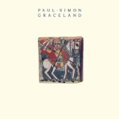 Graceland - Paul Simon Cover Art