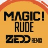 Rude - Single (Zedd Remix)