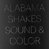 Alabama Shakes - Sound & Color  artwork