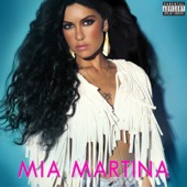 Mia Martina - Beast (feat. Waka Flocka) artwork