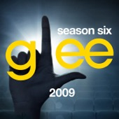 Glee: The Music, 2009 - EP - Glee Cast Cover Art