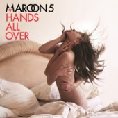 Hands All Over (Deluxe Edition) - Maroon 5 Cover Art