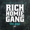 Rich Homie Gang - Hood Lifestyle - Various Artists, Various Artists