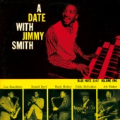 A Date With Jimmy Smith, Vol. 1 - Jimmy Smith, Jimmy Smith