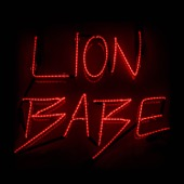 LION BABE - LION BABE - EP  artwork