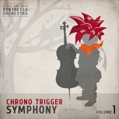 The Blake Robinson Synthetic Orchestra - Chrono Trigger Symphony, Vol. 1  artwork