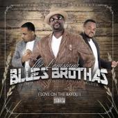 My Sidepiece (feat. Pokey & Major Clark Jr.) - The Louisiana Blues Brothas
