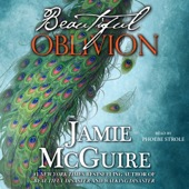 Jamie McGuire - Beautiful Oblivion: Maddox Brothers, Book 1 (Unabridged)  artwork