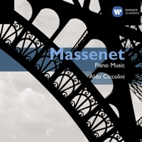 Aldo Ciccolini - Massenet: Piano Music