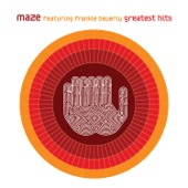 Frankie Beverly & Maze - Greatest Hits  artwork