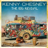 Kenny Chesney - Save It for a Rainy Day  artwork