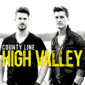 High Valley - Make You Mine (feat. Ricky Skaggs) artwork