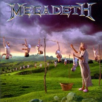 Megadeth - Youthanasia (Remastered)