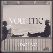 rose ave. - You+Me Cover Art