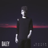 Daley - Days & Nights  artwork