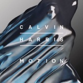 Calvin Harris - Outside (feat. Ellie Goulding)  artwork
