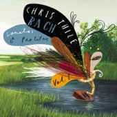 Chris Thile - Bach: Sonatas and Partitas, Vol. 1  artwork