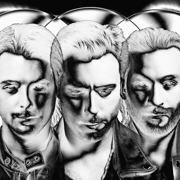 Every Teardrop Is a Waterfall (Coldplay vs. Swedish House Mafia)