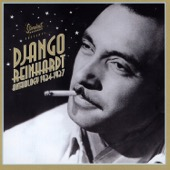 Django Reinhardt - Anthology 1934-1937  artwork