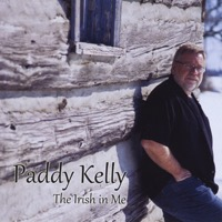 Paddy Kelly - The Irish in Me