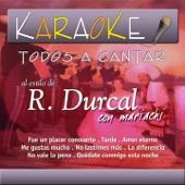 [Download] Me Gustas Mucho (Karaoke Version) [Originally Performed By Rocío Durcal] MP3