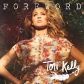 Foreword - EP - Tori Kelly Cover Art