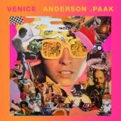 Anderson .Paak - Venice  artwork