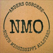 North Mississippi Allstars & Anders Osborne - Freedom & Dreams  artwork