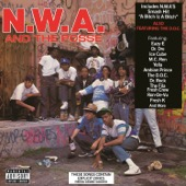 N.W.A. - N.W.A. and the Posse  artwork