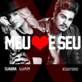 Claudia Leitte - Cartório (feat. Luan Santana)  arte