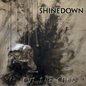 Shinedown - Cut the Cord  artwork
