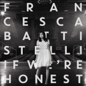 Francesca Battistelli - Holy Spirit  artwork