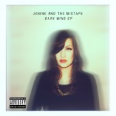 Janine and the Mixtape - Dark Mind - EP  artwork