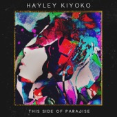 This Side of Paradise - EP - Hayley Kiyoko Cover Art