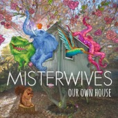 MisterWives - Reflections  artwork