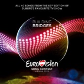Eurovision Song Contest 2015: Vienna - Various Artists Cover Art