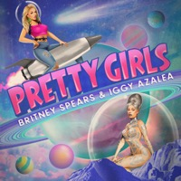 Britney Spears - Pretty Girl