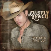 Dustin Lynch - Hell of a Night  artwork