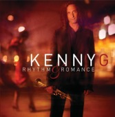 Kenny G - Rhythm & Romance  artwork