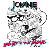 Jovanie - What's the Move, Pt. 2  artwork
