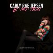 Carly Rae Jepsen - E•MO•TION  (Deluxe)  artwork
