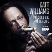 Cover to Katt Williams's Priceless