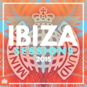 Various Artists - Ibiza Sessions 2015 - Ministry of Sound  artwork