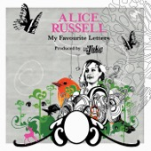 High Up On the Hook - Alice Russell