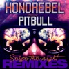 Seize the Night Remixes (feat. Pitbull) - EP