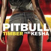 Pitbull - Timber (feat. Ke$ha) artwork