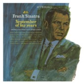 Frank Sinatra - September of My Years (Expanded Edition)  artwork